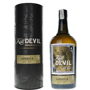 KILL DEVIL JAMAIQUE MONYMUSK 9 ANS