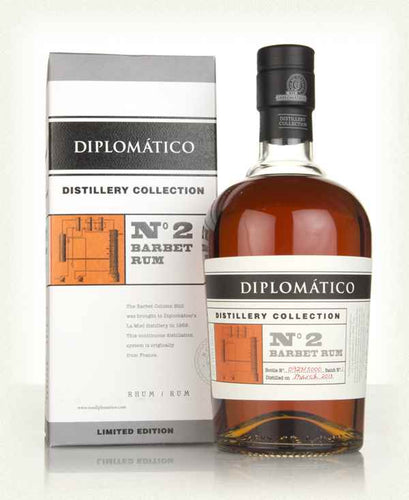 DIPLOMATICO COLLECTION BATCH 2