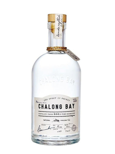 CHALONG BAY RHUM