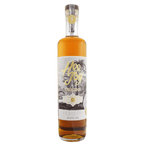 HEE JOY ORIGINS RUM 0,70L