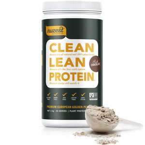 Clean Lean Protein - Rich Chocolate 1 kg