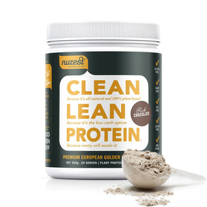 Clean Lean Protein- Rich Chocolate 500g