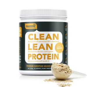 Clean Lean Protein - Just Natural 500 g