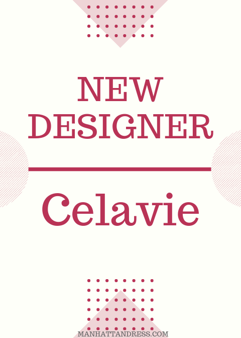 New Designer: Celavie