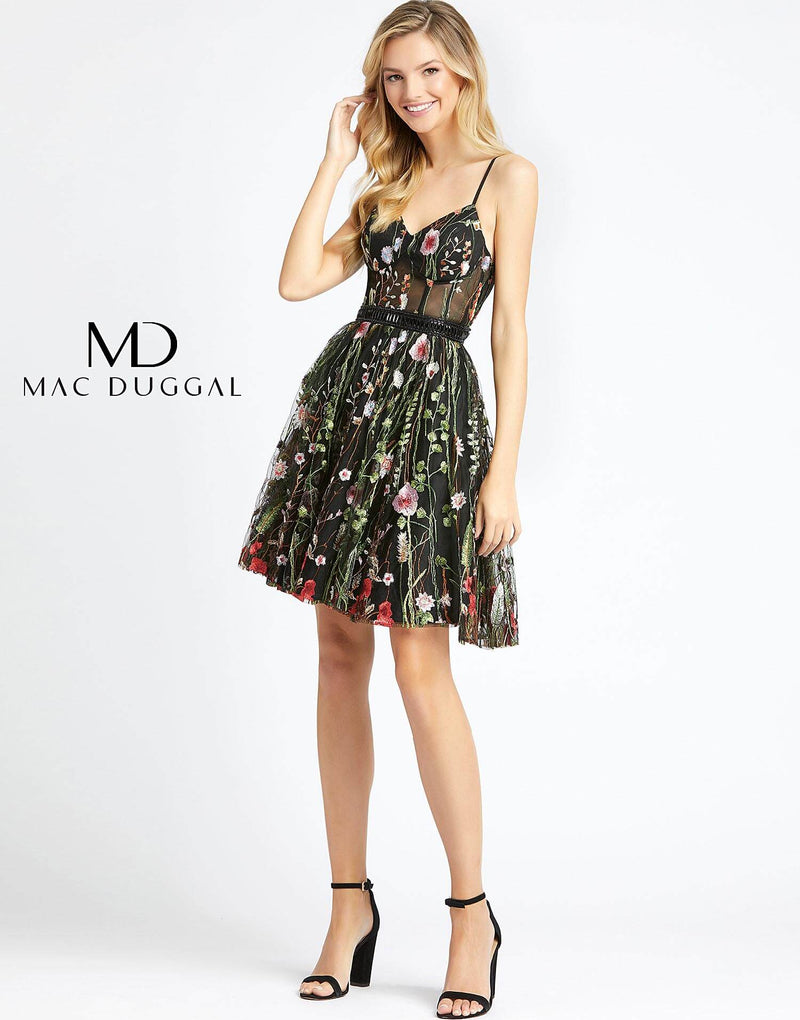 Flash by Mac Duggal 12345L