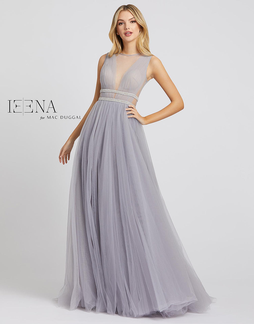 Ieena by Mac Duggal 20188i
