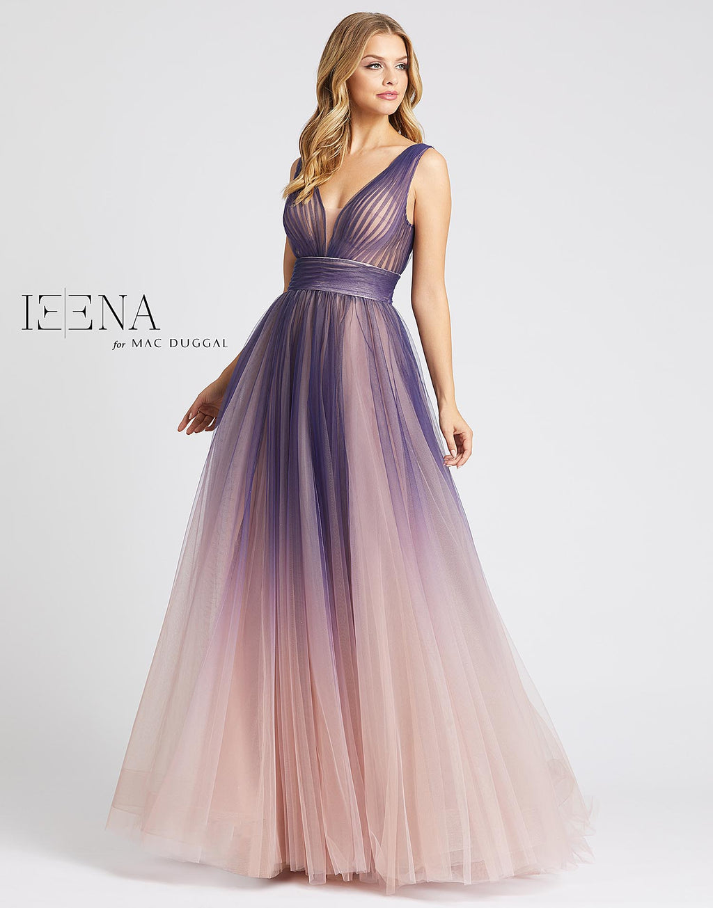 Ieena by Mac Duggal 20221i