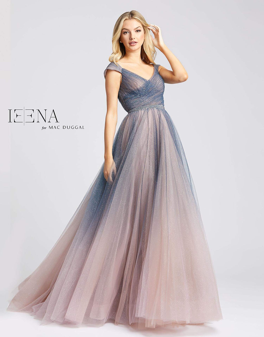 Ieena by Mac Duggal 20222i
