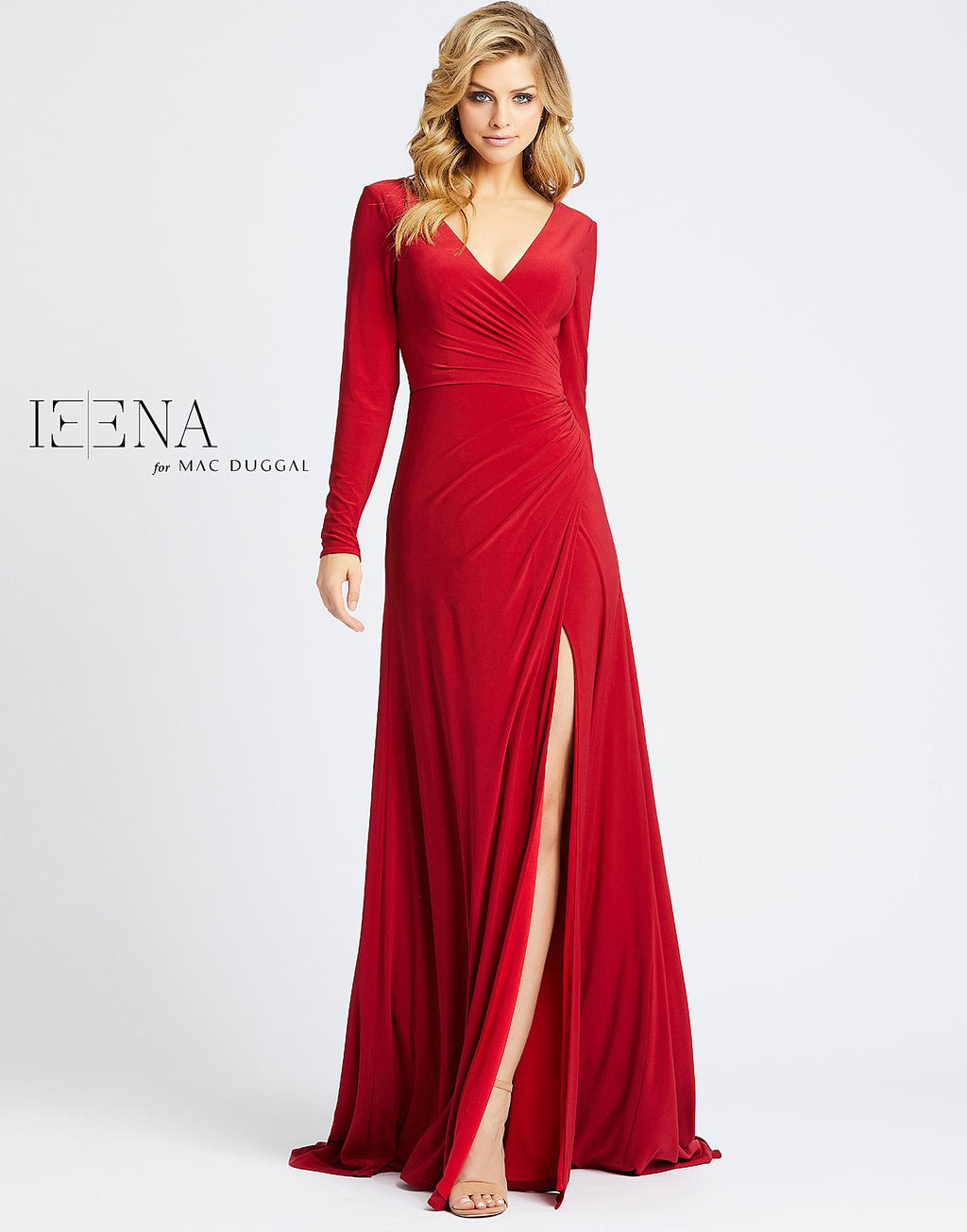 Ieena by Mac Duggal 25685i