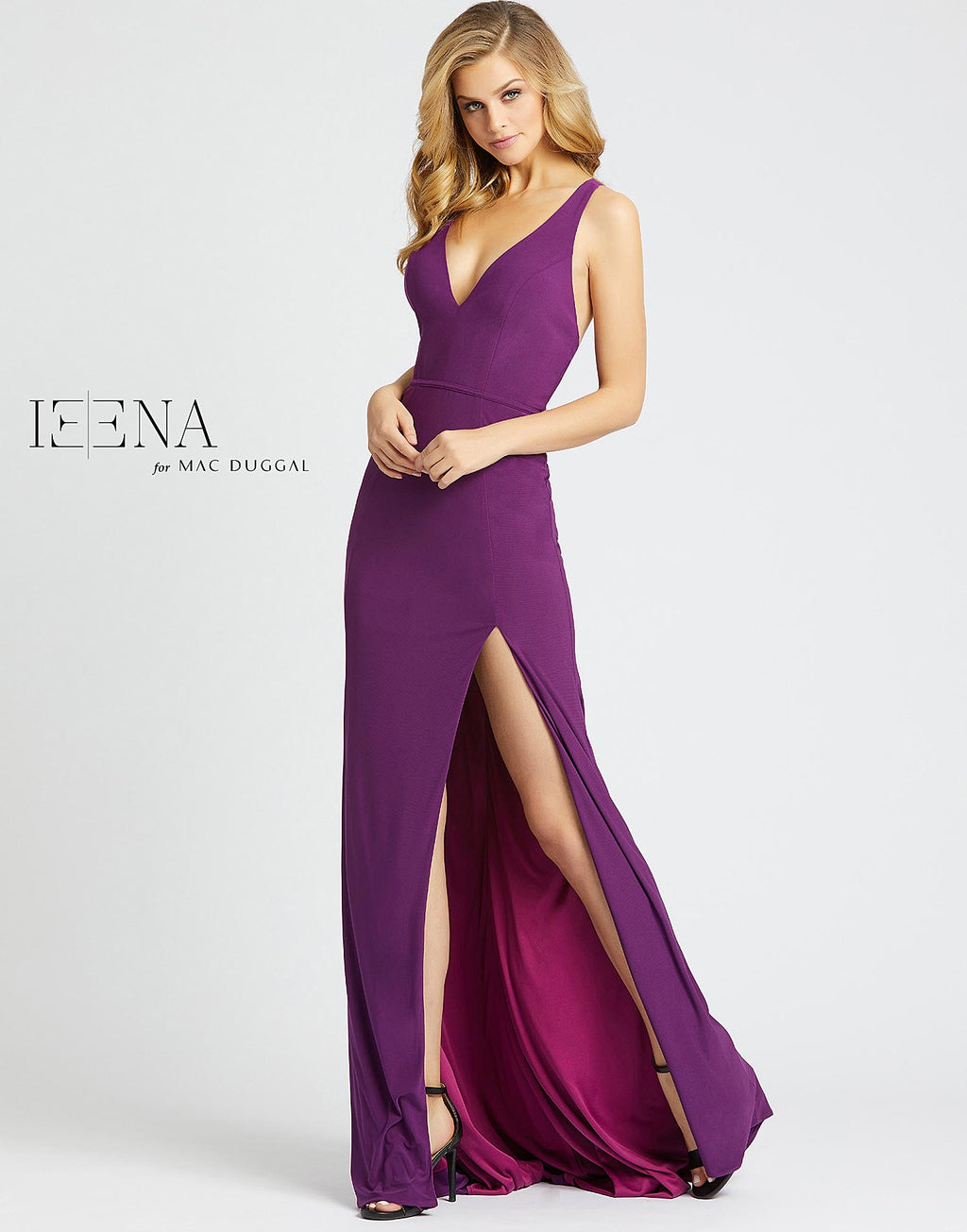 Ieena by Mac Duggal 25846i