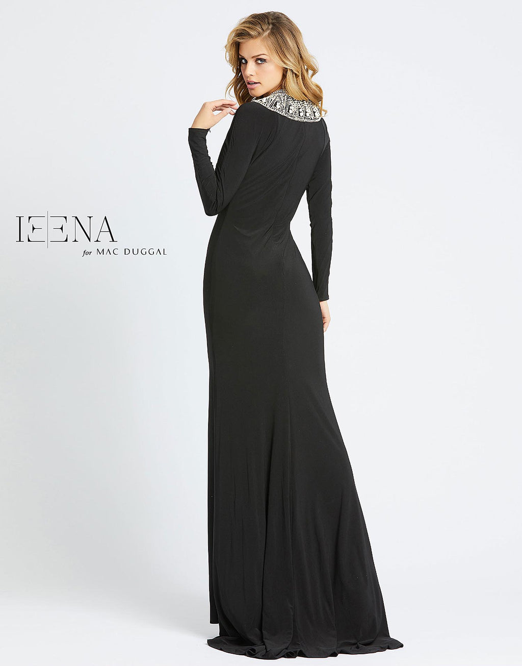 Ieena by Mac Duggal 25926i
