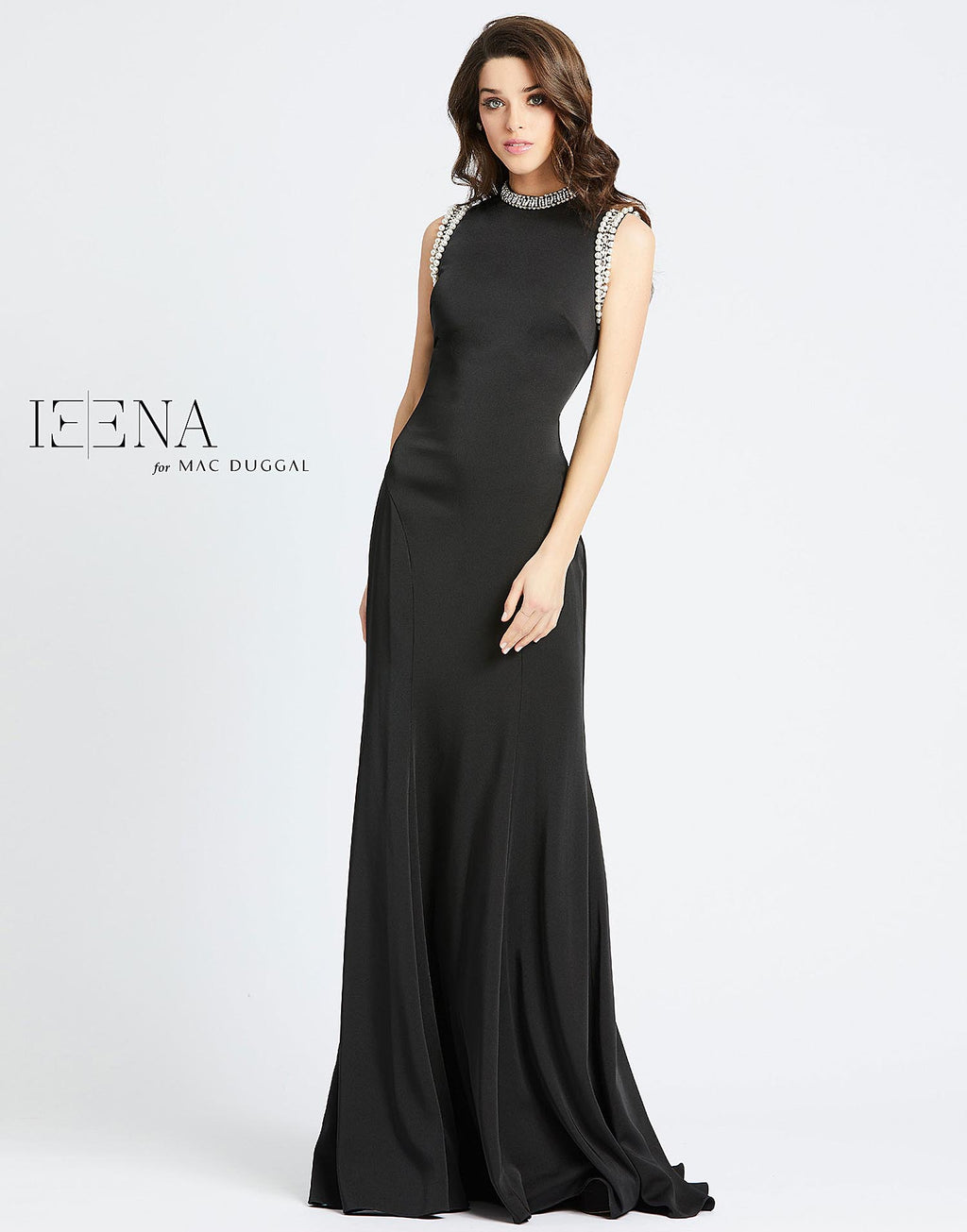 Ieena by Mac Duggal 25933i