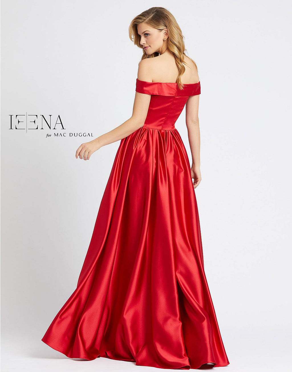 Ieena by Mac Duggal 25958i