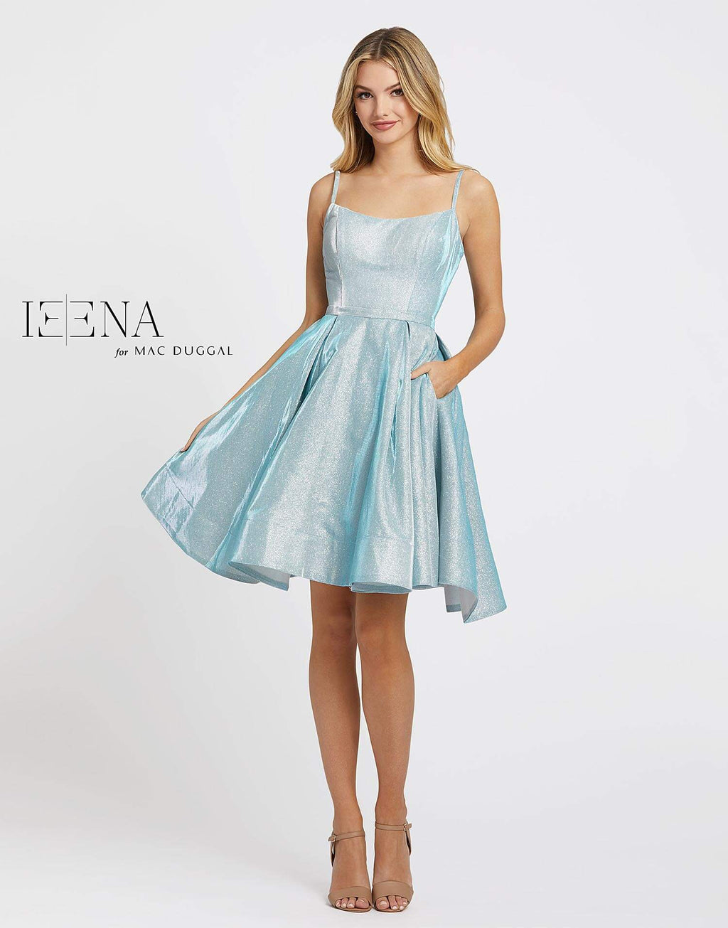 Ieena by Mac Duggal 25982i