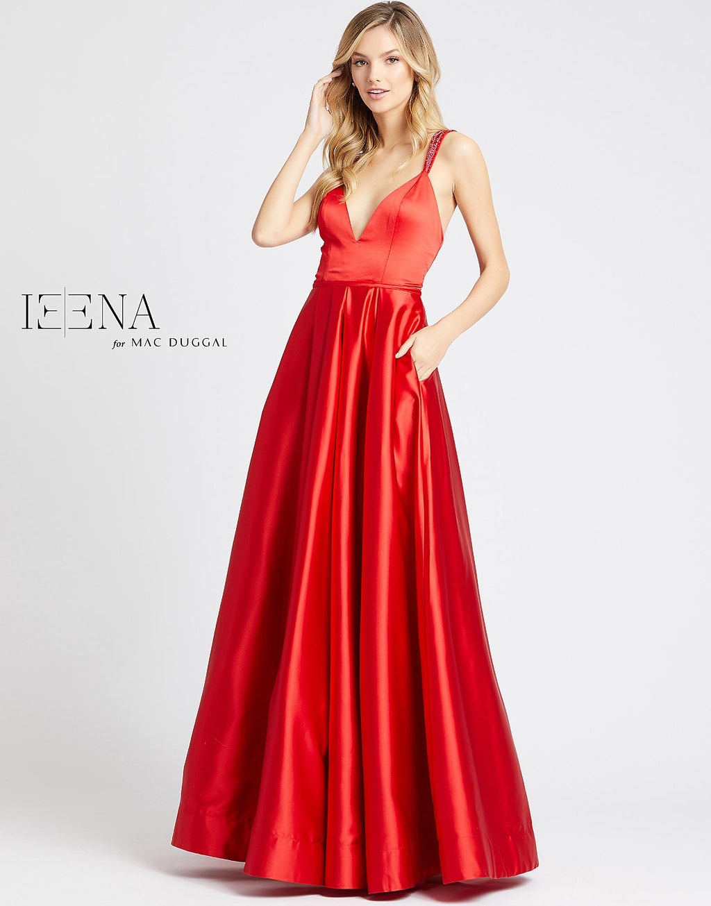 Ieena by Mac Duggal 26053i