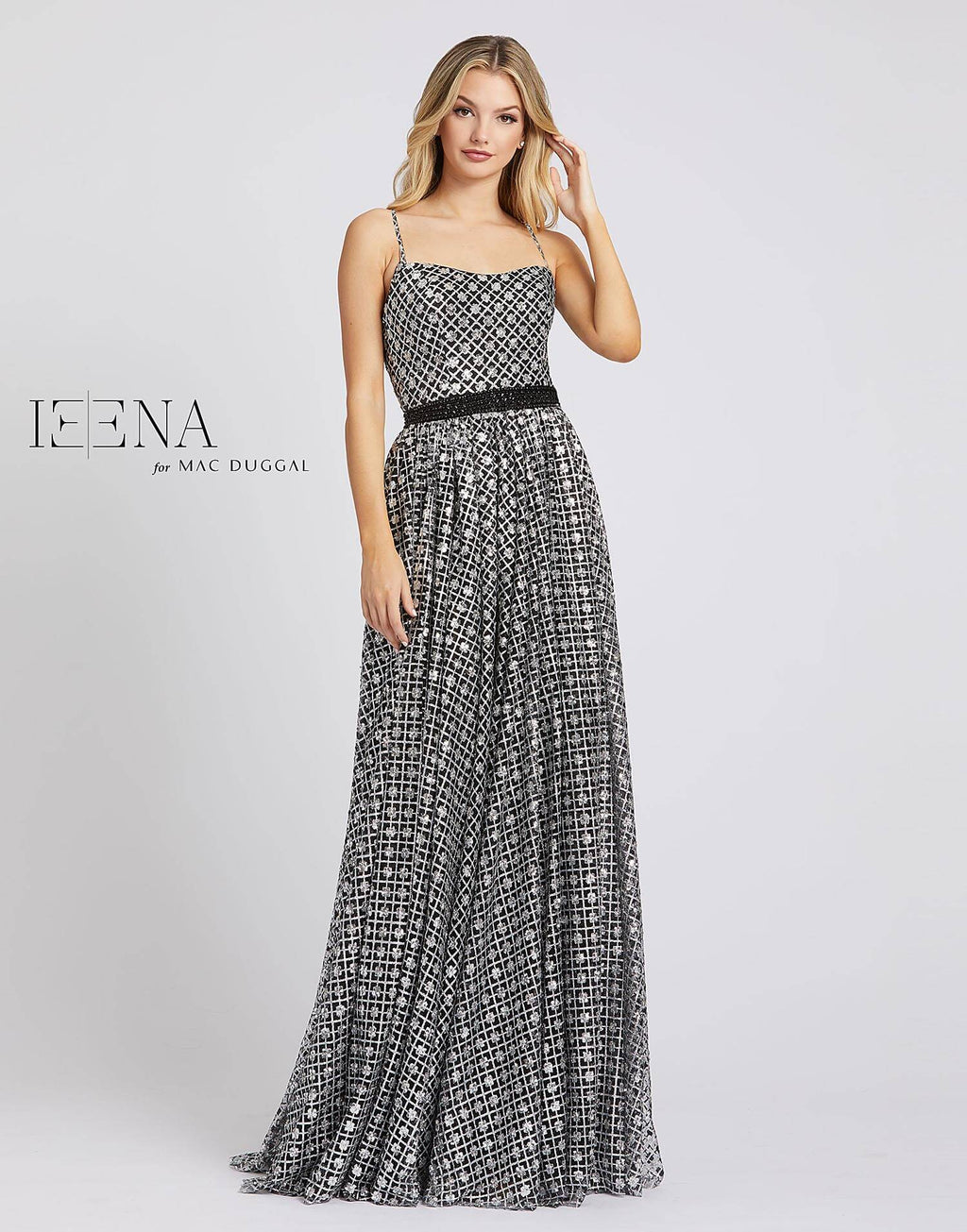 Ieena by Mac Duggal	26294i