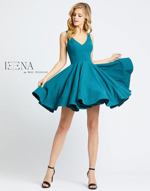 Ieena by Mac Duggal 48478i