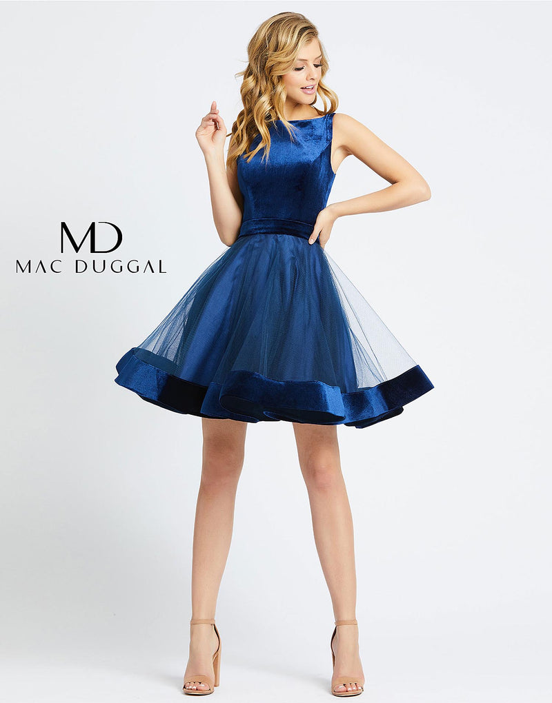 Flash by Mac Duggal 48781L