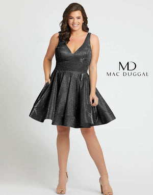 Fabulouss by Mac Duggal 48891F