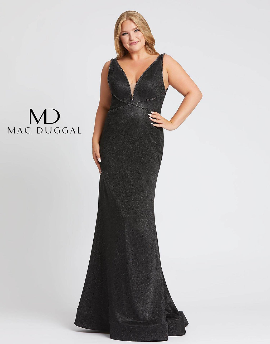 Fabulouss by Mac Duggal 48895F