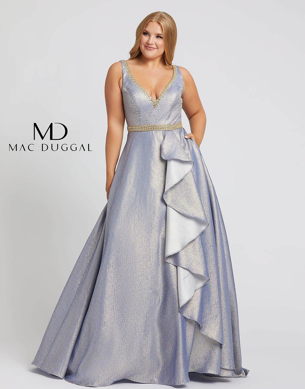 Fabulouss by Mac Duggal 48978F