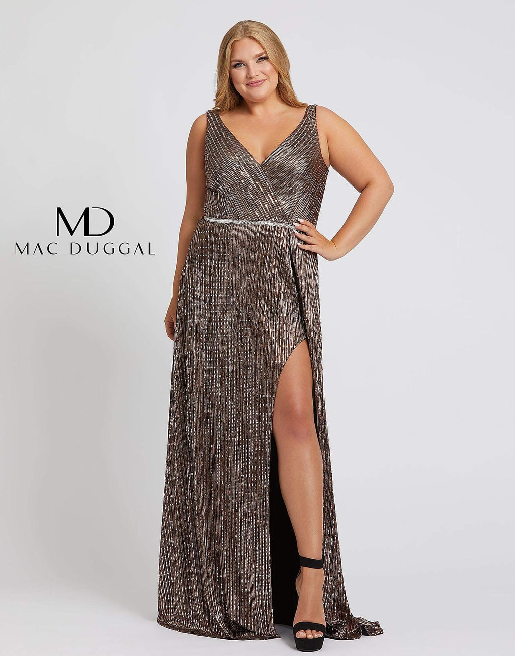 Fabulouss by Mac Duggal 48988F