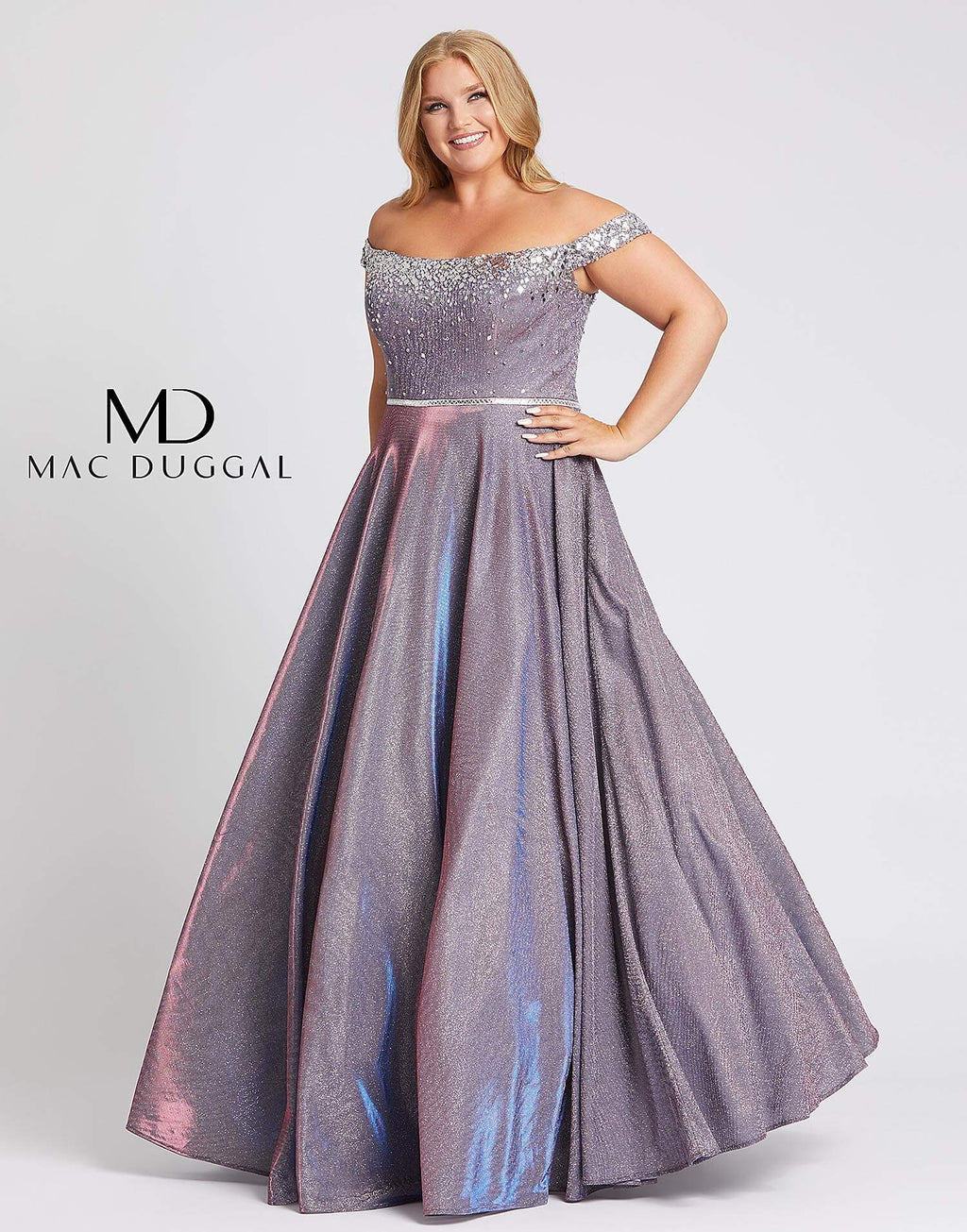 Fabulouss by Mac Duggal 48989F