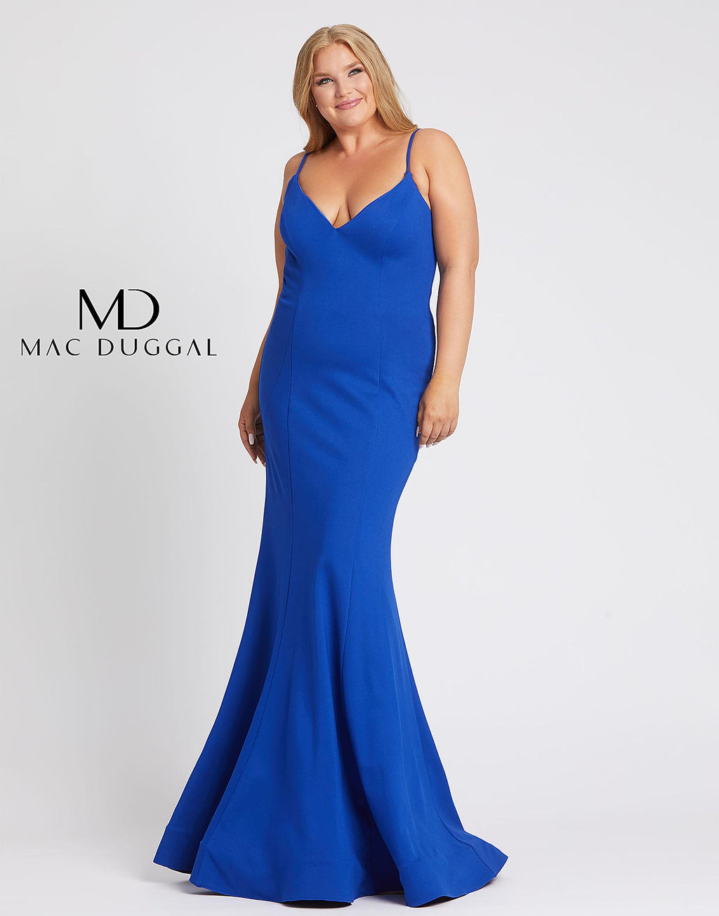 Fabulouss by Mac Duggal 48996F