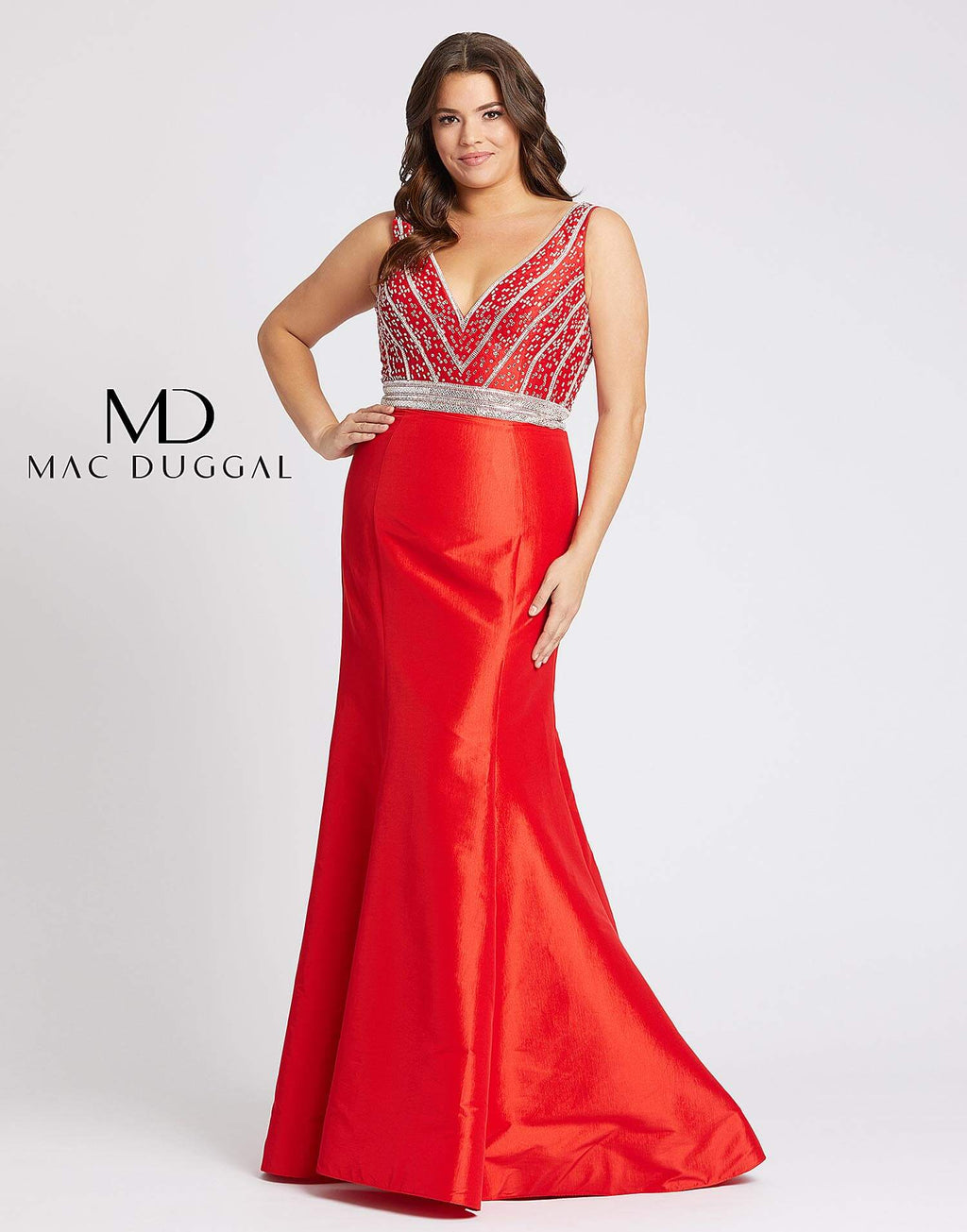 Fabulouss by Mac Duggal 48997F