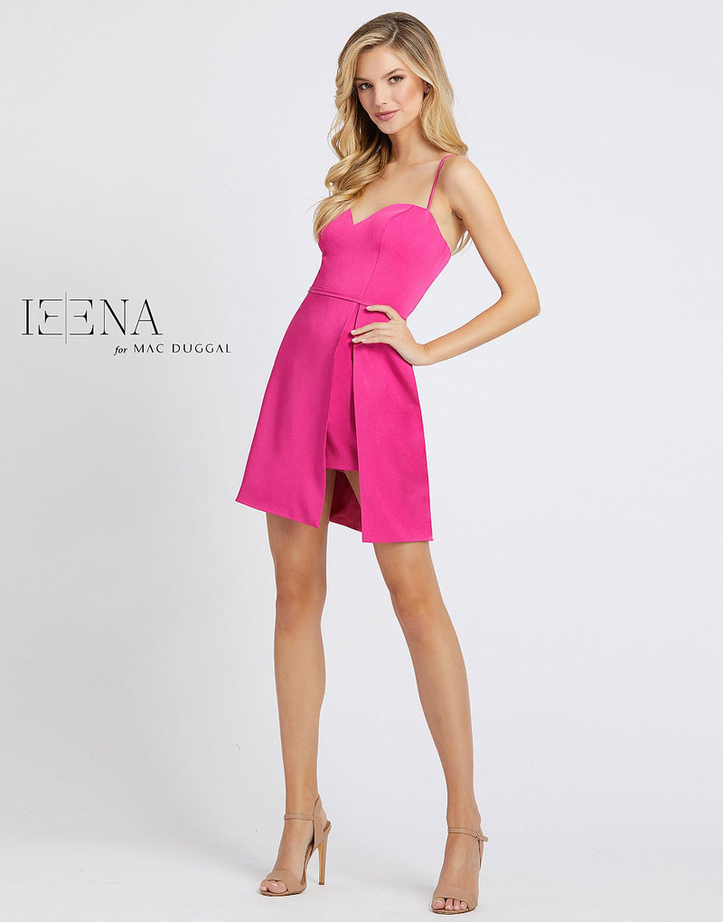 Ieena by Mac Duggal 55262i