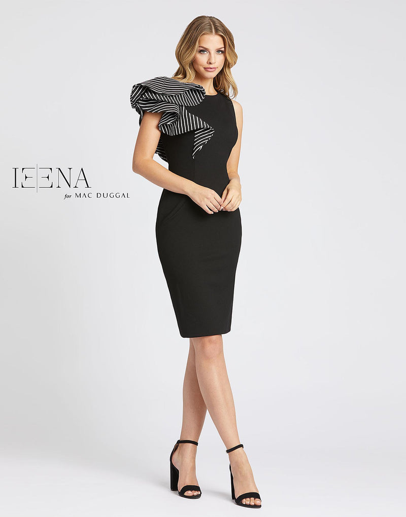 Ieena by Mac Duggal 66990i