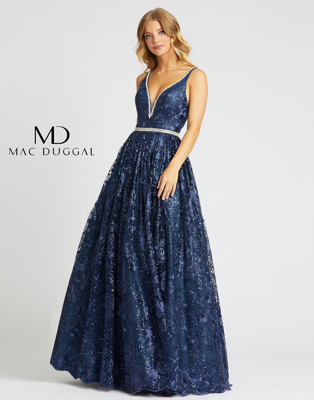 Ballgowns by Mac Duggal 67084H