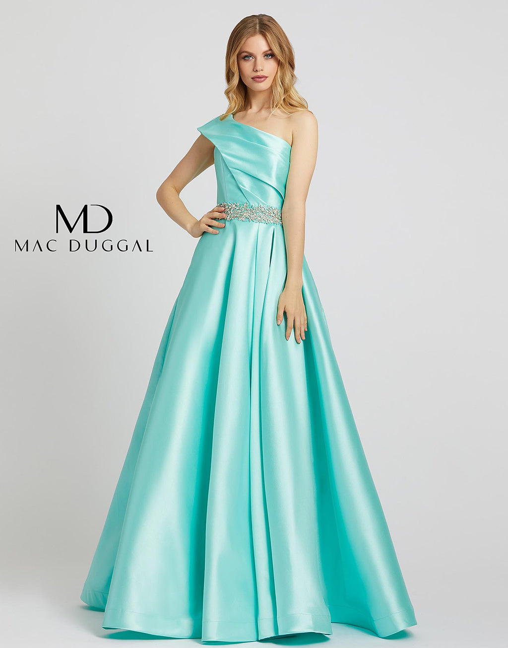 Ballgowns by Mac Duggal 67101H