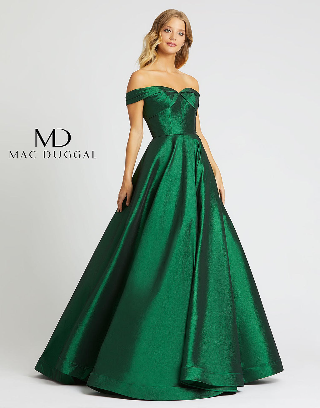 Ballgowns by Mac Duggal 67104H