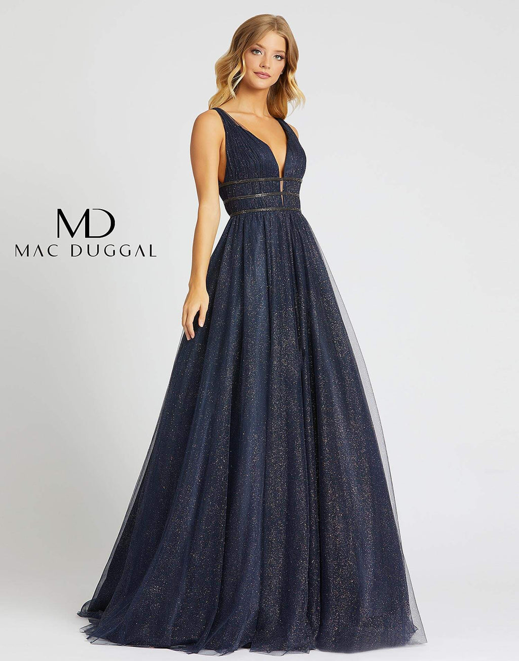 Ballgowns by Mac Duggal 67342H