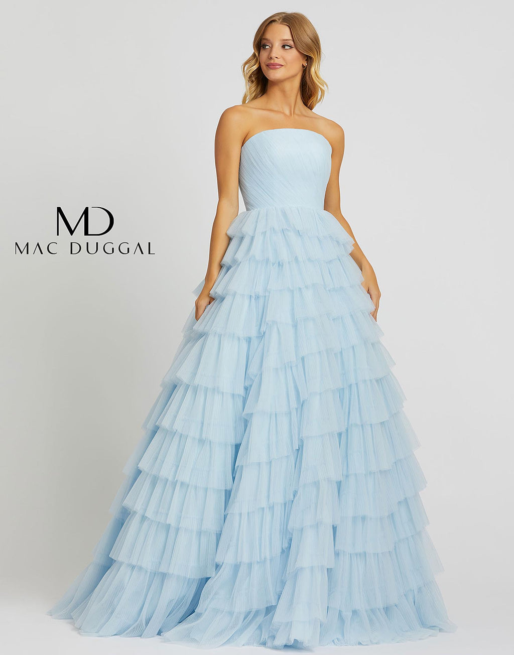 Ballgowns by Mac Duggal 67396H