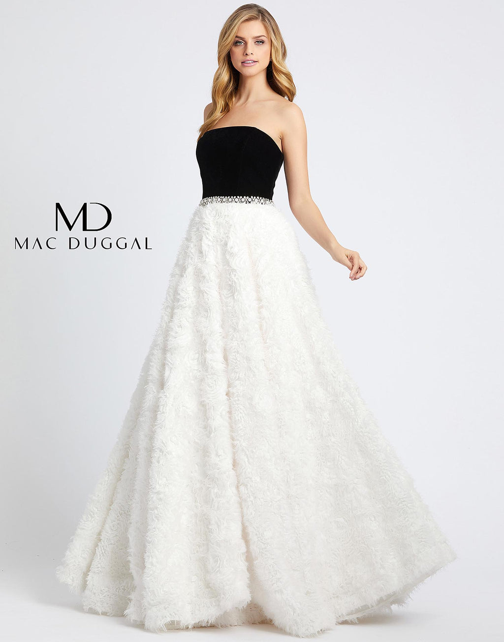 Ballgowns by Mac Duggal 67684H