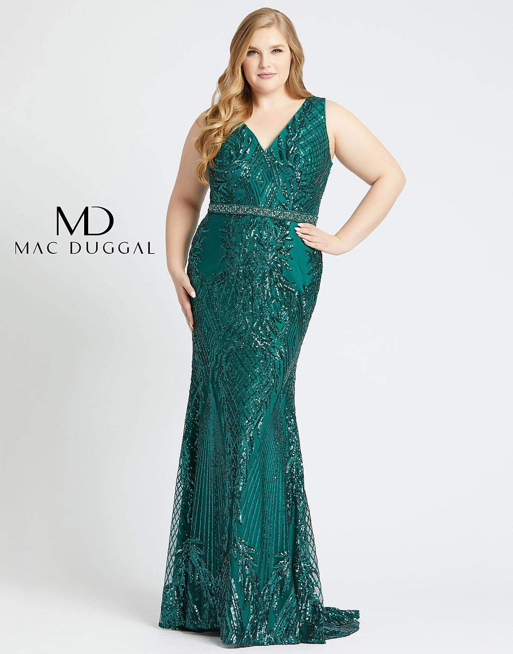 Fabulouss by Mac Duggal 77670F