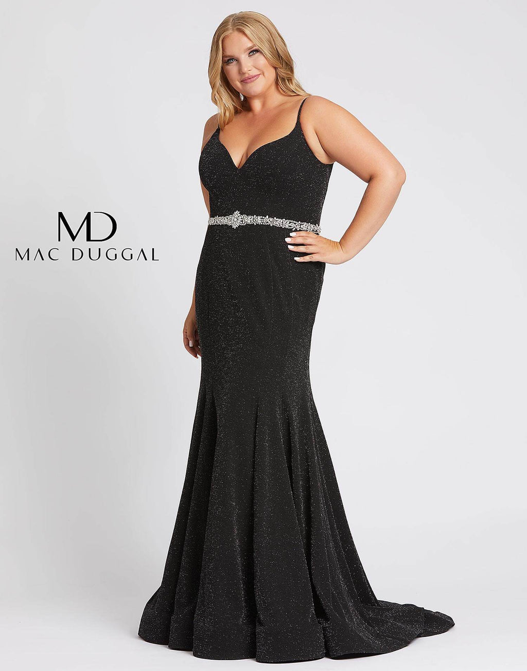 Fabulouss by Mac Duggal 77721F