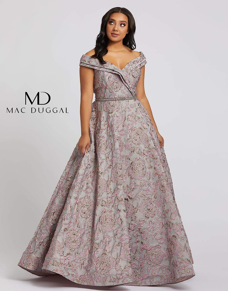 Fabulouss by Mac Duggal 77738F