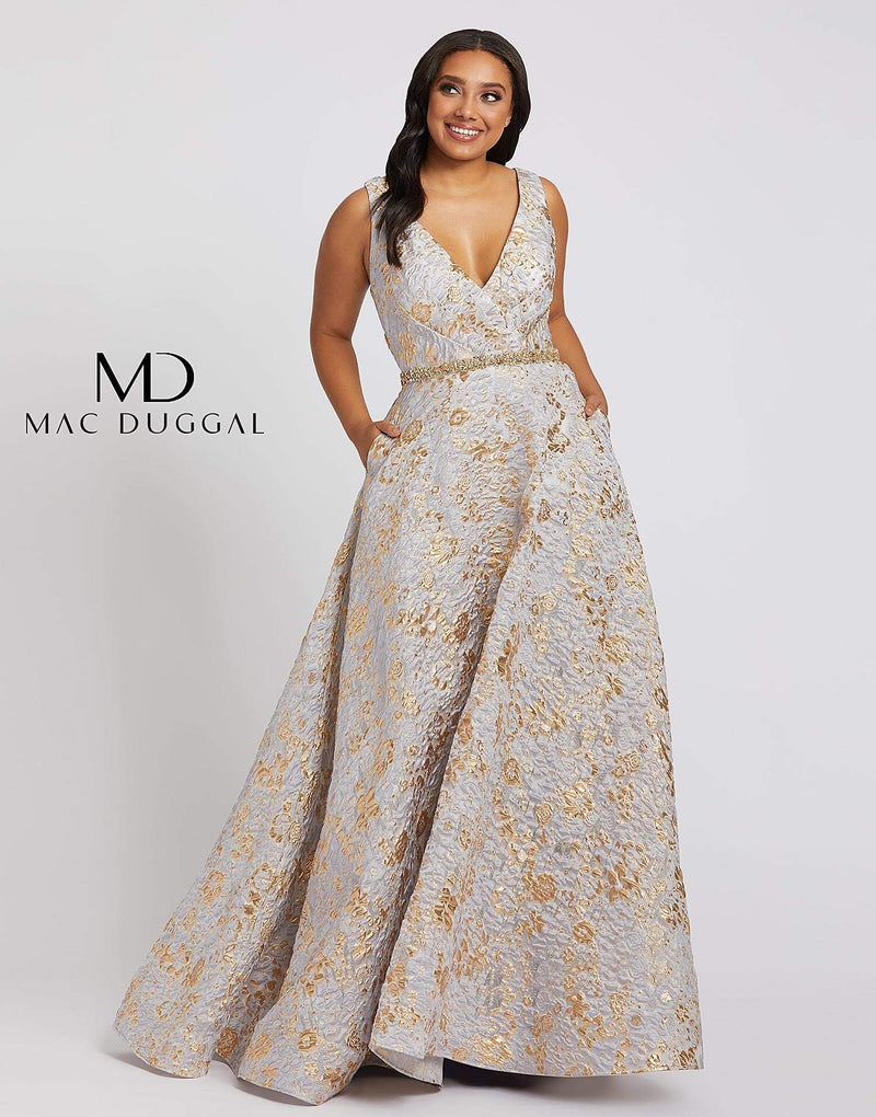 Fabulouss by Mac Duggal 77741F