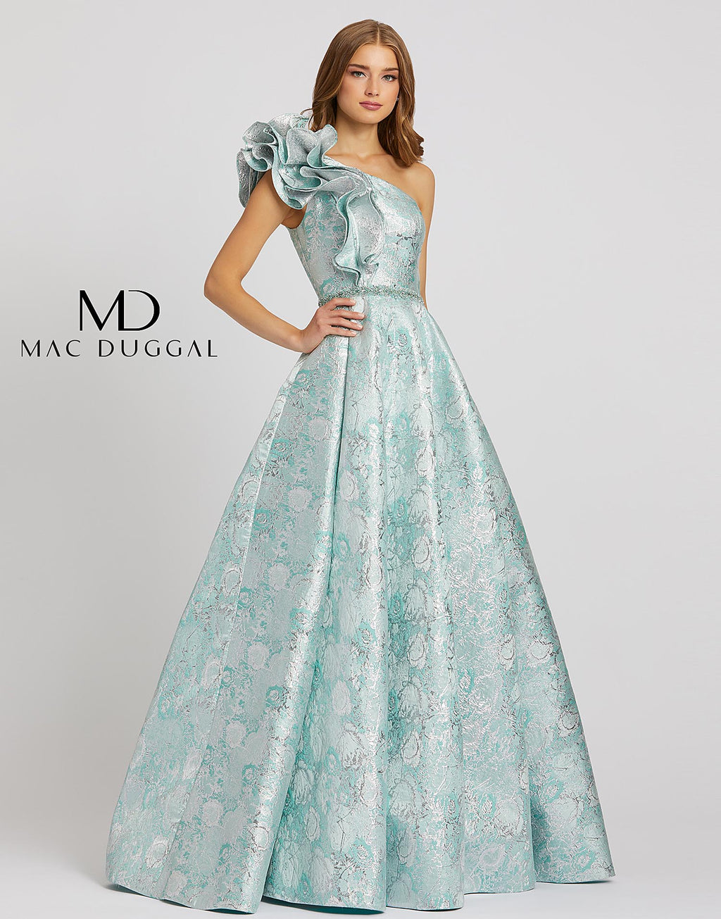 Ballgowns by Mac Duggal 79257H