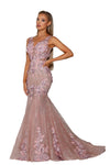 Portia and Scarlett PS6002 Dress