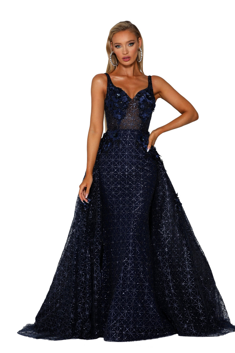 Portia and Scarlett PS6008S Dress