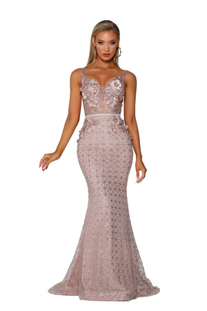 Portia and Scarlett PS6008 Dress