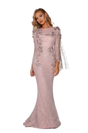 Portia and Scarlett PS6011 Dress