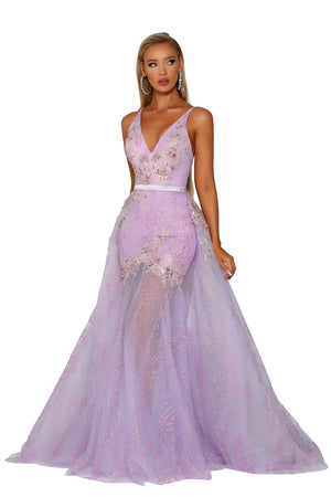 Portia and Scarlett PS6016S  Dress