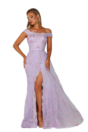 Portia and Scarlett PS6020 Dress
