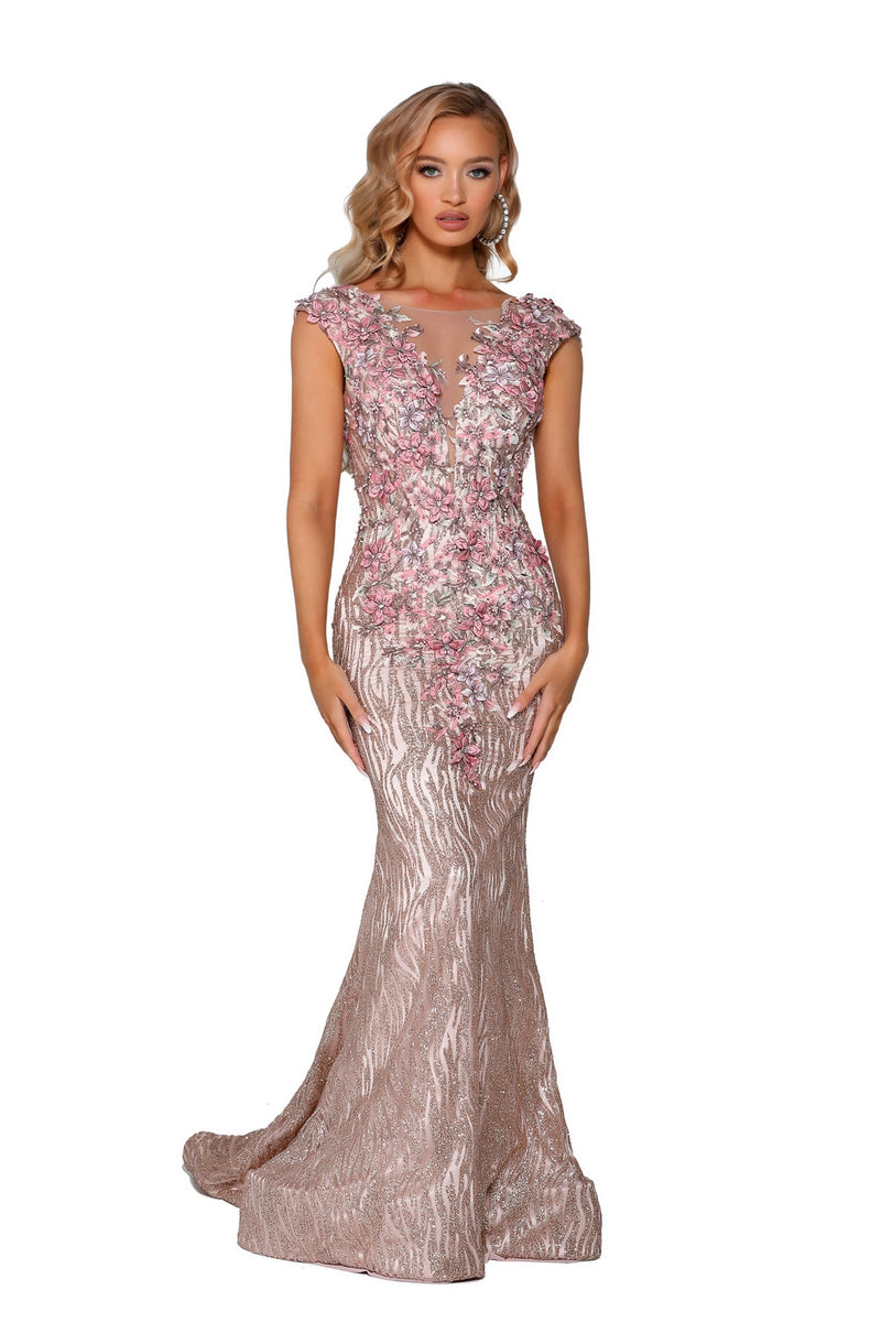 Portia and Scarlett PS6087 Dress