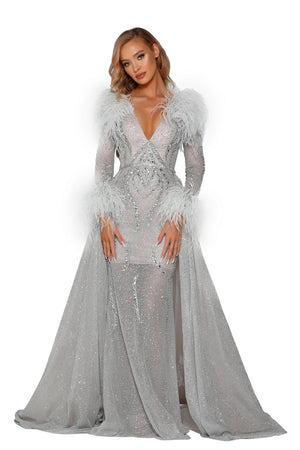 Portia and Scarlett PS6092 Dress
